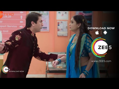 Ye Teri Galliyan - Shantanu's Condition Critical - Ep 30 - Best Scene | Zee Tv | Hindi Tv Show