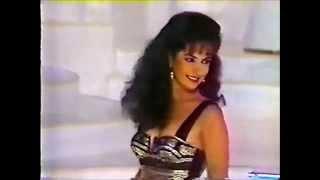 SEÑORITA VALLE 1990 MARÍA CONSUELO PINEDO PALAU