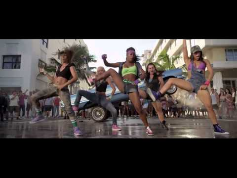 "Step Up Revolution - Clip 1 ""Opening Sequence"""