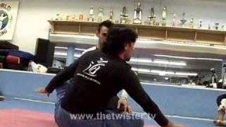 The Pyramid Position: 10th Planet Jiu Jitsu