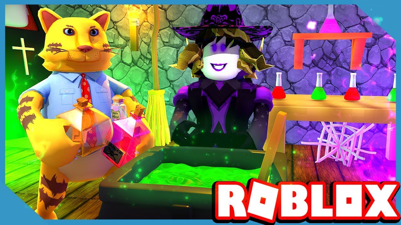 Completing Secret Wicked Witch Quest Roblox Mining Simulator