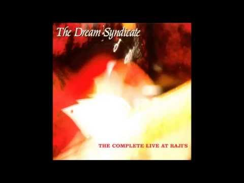 The Dream Syndicate - Merrittville [live at Raji's 31-1-1988]