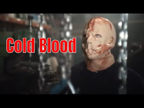 Cold Blood - Short Horror Film 2010 (18+Horror)