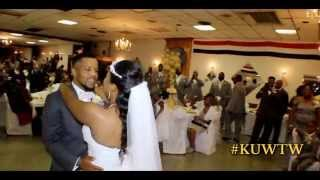 Keeping Up With The Winstons-Wedding Video