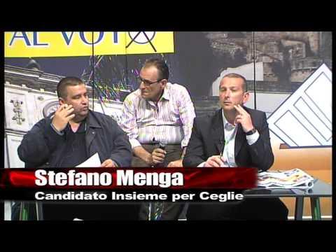 Video M Italia Stefano Menga e Silvano Conte