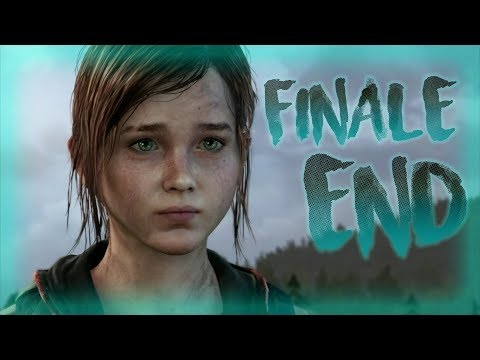 """""""ENDING IT TODAY """" The Last Of Us #7"""