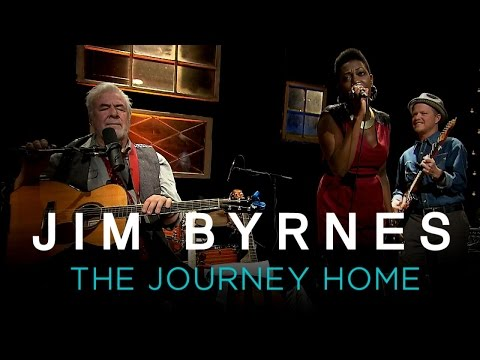 Jim Byrnes | The Journey Home