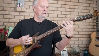 April Wine frontman reunites with missing guitar after 46 years