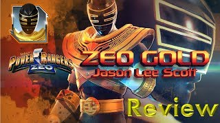 power rangers legacy wars  Gold ZEO Ranger gameplay and review