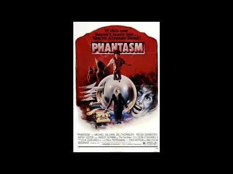 Phantasm Theme Extended