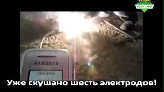 Сварочный инвертор VENTA(Купить сварочный инвертор Venta http://motosila.com.ua/venta/ Сварочный инвертор Venta MMA - может работать с электрической..., 2012-07-30T21:52:00.000Z)