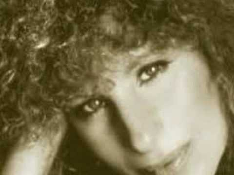 Barbra Streisand - If I Could