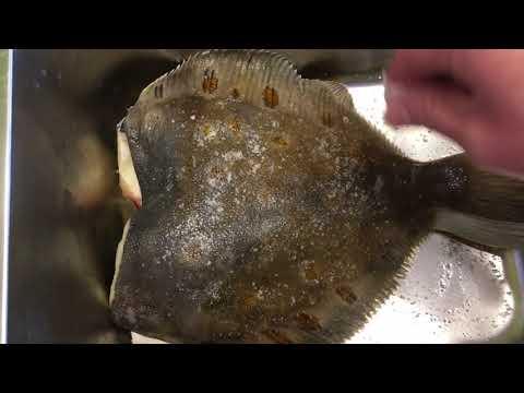Как солить рыбу для жарки