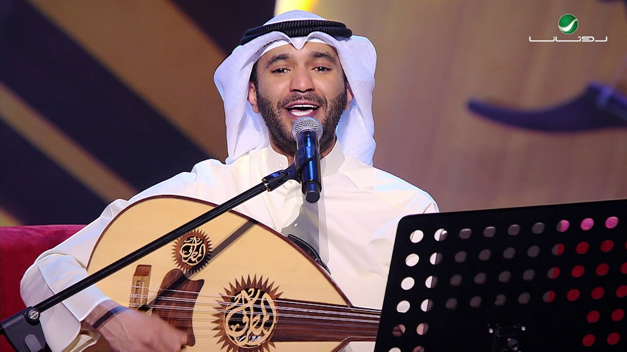 Mutref Al Mutref  … Rhib | مطرف المطرف … رهيب - جلسات الرياض ٢٠١٩