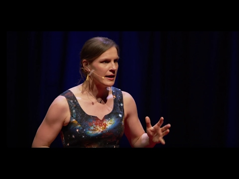 Energy Isn't Magic - We Are Just Disconnected | Jordan Wirfs-Brock | TEDxMileHighWomen