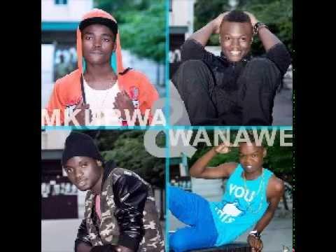 Download Mkubwa na Wanawe Ya moto Band-INOOH new official audio