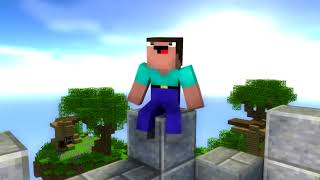 Minecraft superhero funny