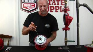 Bell & Gossett Series 60 Seal Kit Change