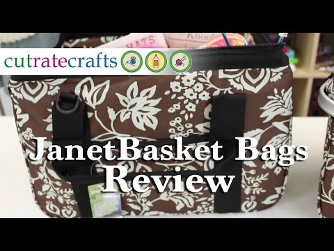 Janetbasket Bags Review
