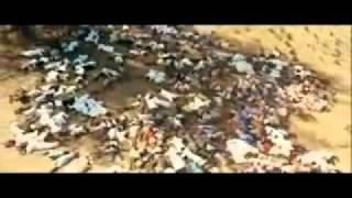Африка прощай Кадры из док. фильма