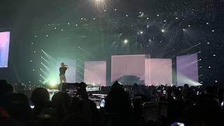 눈  - Hwiyoung (휘영) stage / SF9 (에스에프나인) [Olympicpark Olympic…