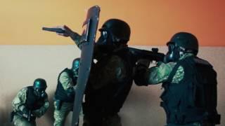 Vježba Specijalne policijske jedinice 15.05.2017