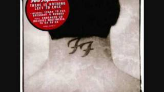 Foo Fighters - Headwires - There Is Nothing Left To Lose [9/11]