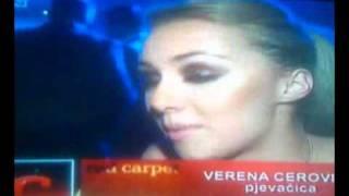 *Verena* - Red carpet