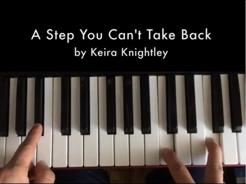 A Step You Can't Take Back (how-to-play video)