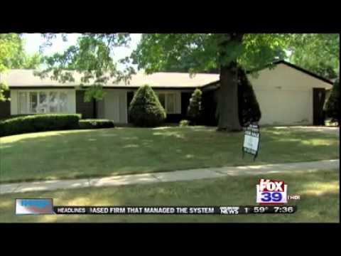 1stHomeIllinois - WQRF-TV Rockford (FOX) 08-05-2015 Morning News