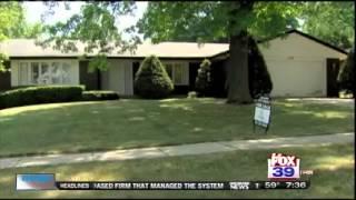 1stHomeIllinois - WQRF-TV Rockford (FOX) 08-05-2015 Morning News