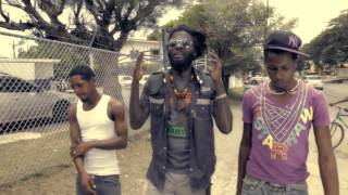 Jah Bouks - Cry Fi Di Youths [Official Video 2013]