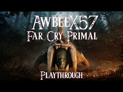 """Far Cry Primal Episode 19 """"The hunt is on!' 