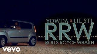 Yowda - Rolls Royce Wraith