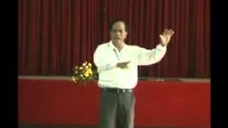Đánh nhịp 2011_Bài 10_Đẹp thay_Thầy Ngọc Linh SG