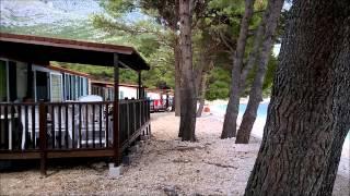 Živogošče camp Dole 14.6.2015