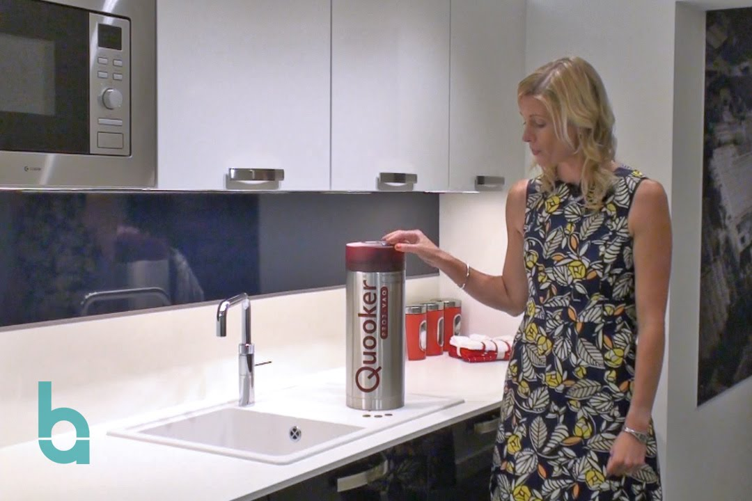 Complete Guide to the Quooker Fusion Boiling Water Taps