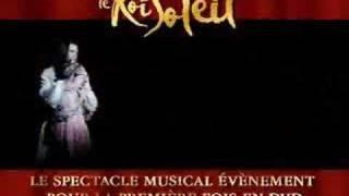 Le Roi Soleil - Extraits DVD