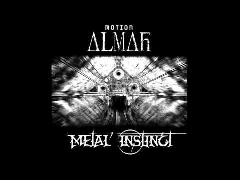 Almah - Living and Drifting (Lyrics)