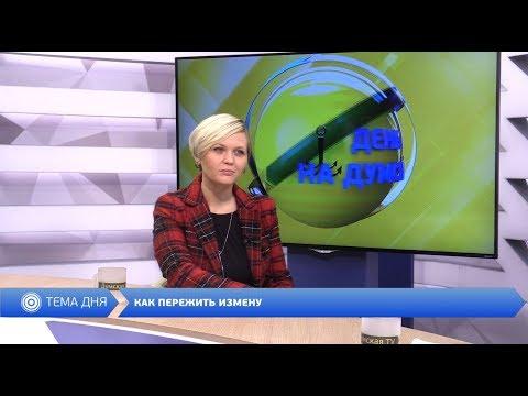 DumskayaTV: День на Думской. Ольга Хайдукова, 19.10.2017