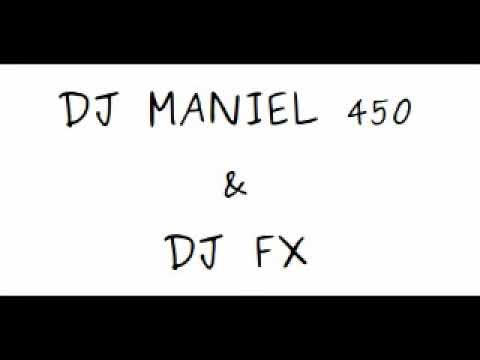 Dj Fx 450 MIRAGE Mon Reve Maxi Intro 2017