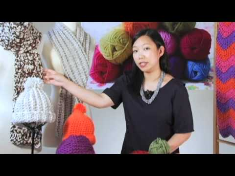 Get To Know Hometown Usa Yarn Youtube