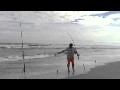 Fishing South Ponte Vedra Beach Fl