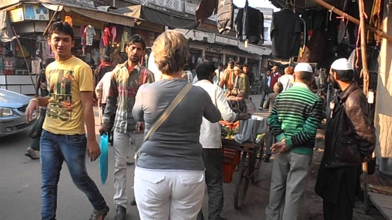 Agra Prostitute in