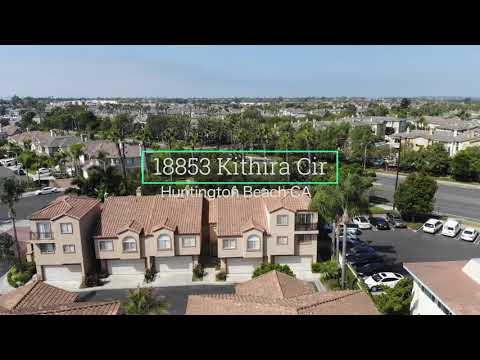 U.S.A. Huntington Beach California Home For Sale - 18853 Kithira  By Cindy Hanson