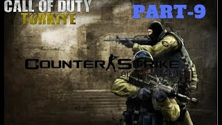 Counter-Strike: Global Offensive Online Türkçe Gameplay Walkthrough PS3-XBOX360-[PC]Steam Part-9