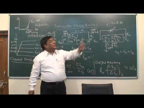 XII_101.Transistor Characteristics, Switch