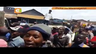 Mshukiwa wa mauaji ya Kabete, apatika amekufa huko Kutus