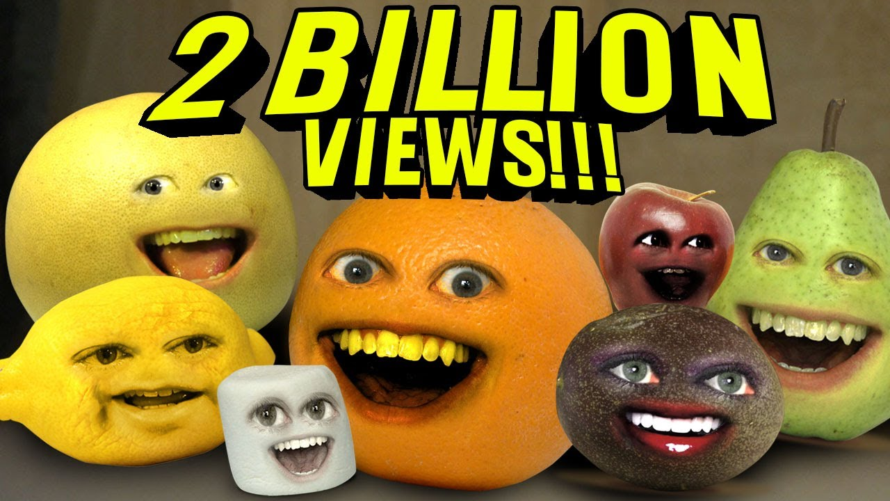 2 billion video views party orgy 9