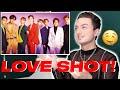 EXO 엑소 'Love Shot' MV Reaction | New KPop Fan Reacts